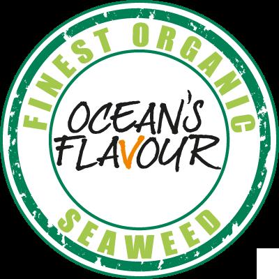 Ocean's Flavour Meeresalgen
